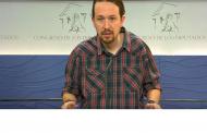 Pablo Iglesias reclama la comparecencia de Rubalcaba sobre las escuchas a adversarios políticos