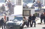 Policías humillan y golpean a menores en Chihuahua (Video)