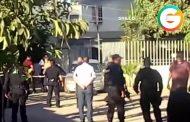Ejecutan a un policía de tránsito en Culiacán, el tercero en estas dos semanas de abril