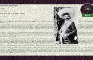 Carta del EZLN a Emiliano Zapata por el aniversario de su muerte