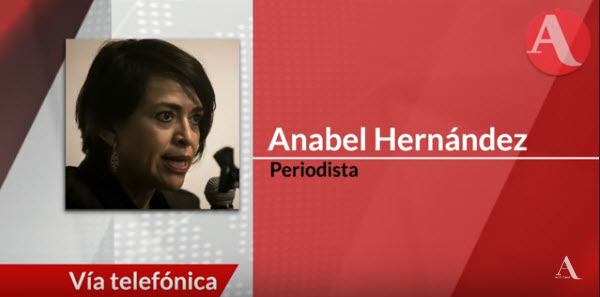 Dámaso López Núñez ya había ganado la guerra al interior del Cártel de Sinaloa: Anabel Hernández