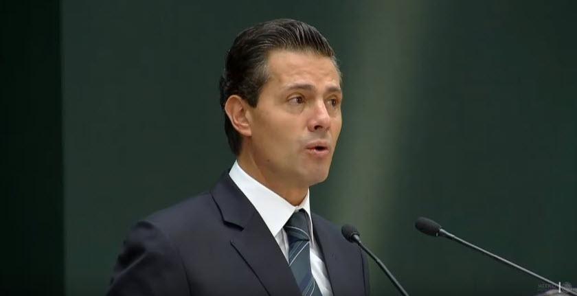 Peña Nieto reúne de manera URGENTE  a los Jefes de Plaza preocupado por los periodistas