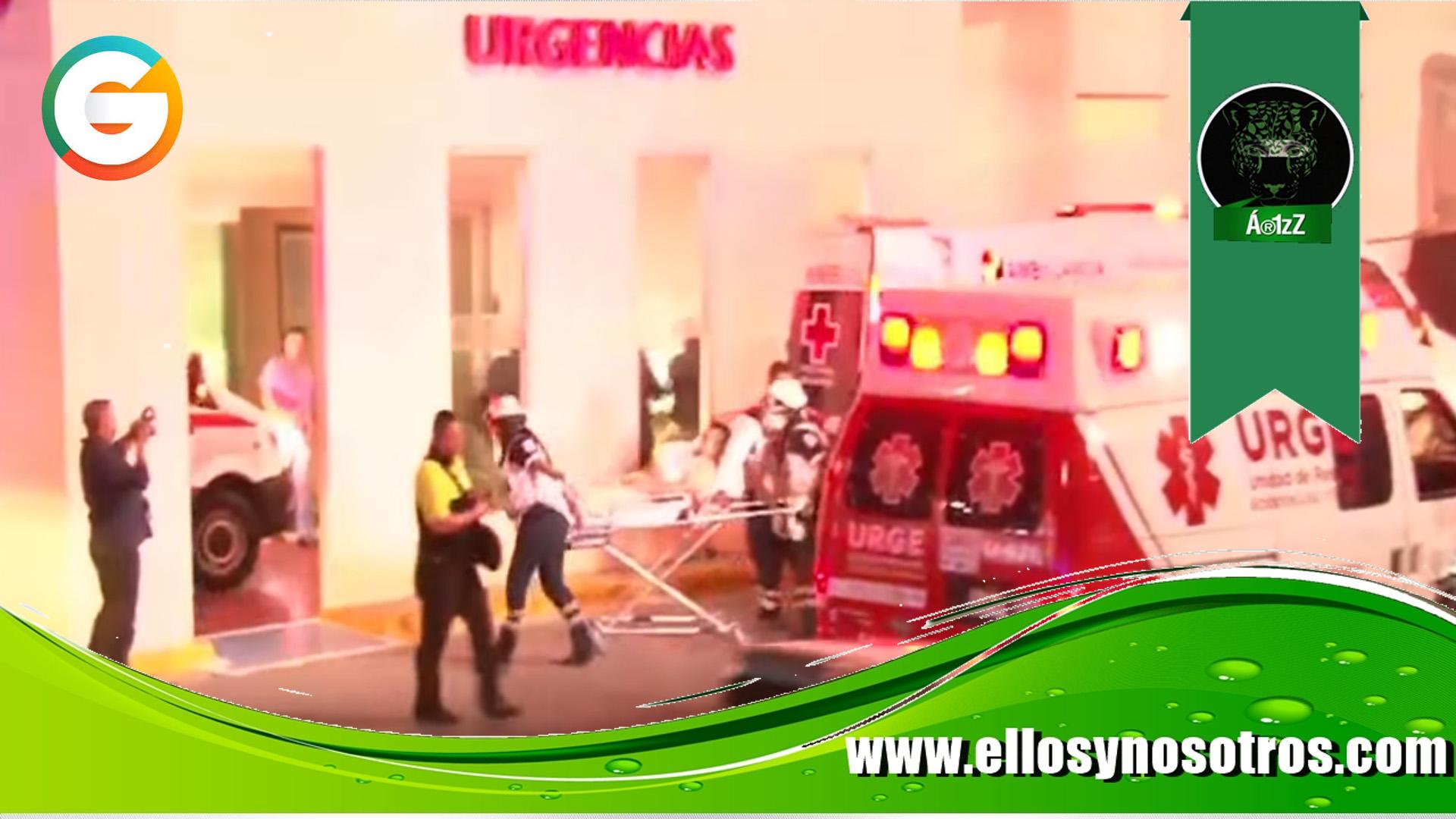 Sicarios atacan Fiscalía de Villa Ahumada. Un agente muerto y otros tres heridos