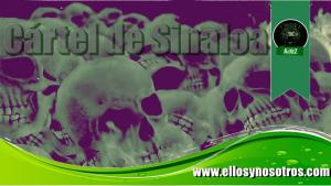 Pese a captura de El Chapo Cártel de Sinaloa crece