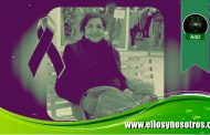Asesinan a Miriam Rodríguez Martínez, activista buscadora de desaparecidos en Tamaulipas