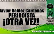 Javier Valdez fue asesinado; es el sexto periodista que matan en lo que va del año