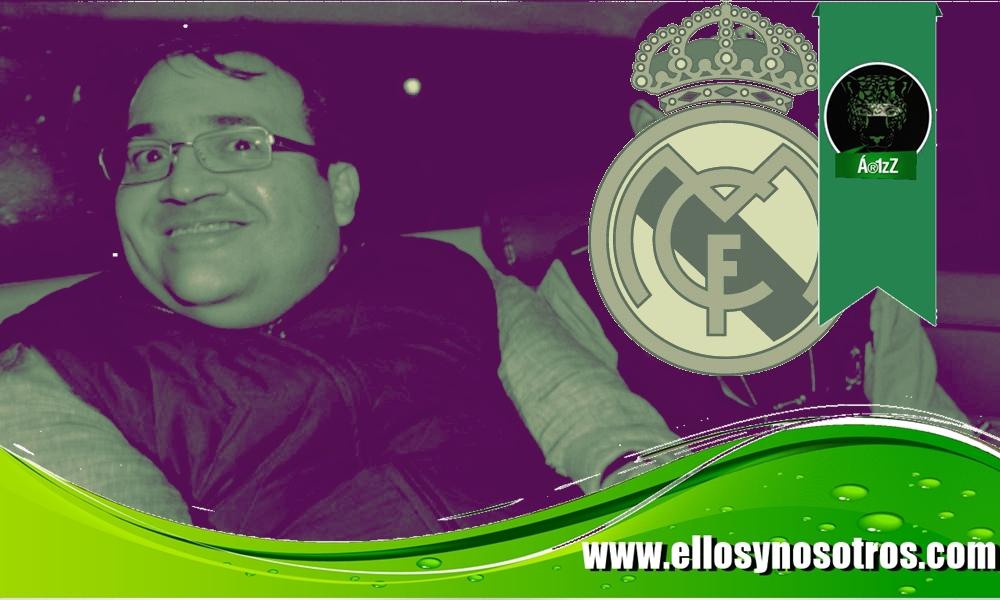 Javier Duarte y su relación con Florentino Pérez, dueño del Real Madrid