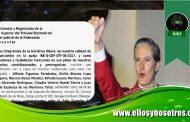 OHL, la multinacional española, es quien financia la campaña del delincuente Alfredo del Mazo