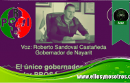 Nayarit: Filtran audio de Roberto Sandoval hablando de condicionar programas sociales por votos