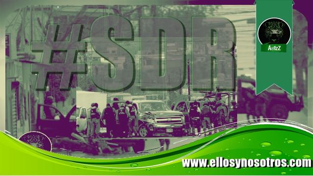 #ReynosaFollow Cierre de escuelas, bloqueo de calles y sigue la #SDR en Reynosa, Tamaulipas