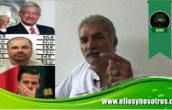 EPN me metió a la cárcel, AMLO me ha buscado y 'El Chapo' me ofreció helicópteros artillados: Mireles
