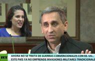 Estados Unidos prepara una invasión en Venezuela: Thierry Meyssan en entrevista para RT