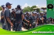Anuncian surgimiento de autodefensa en Mezcala, Mpio. de Eduardo Neri, Gro.