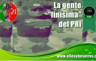 Miembros del Cártel del PRI golpean gente del Cártel de la Secta (Morena) en el EdoMex