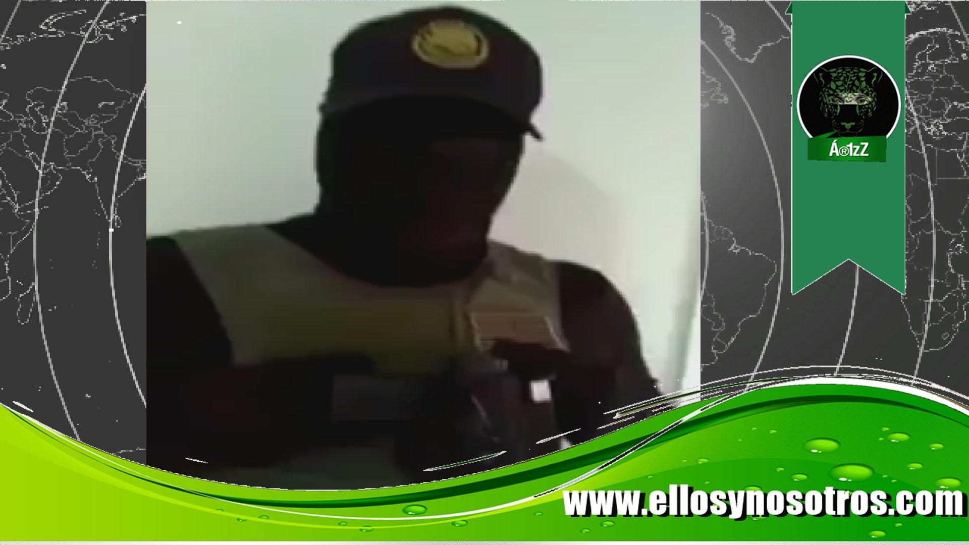 Reynosa: ofrecen recompensas millonarias por cabezas narcos rivales en un video difundido en Facebook