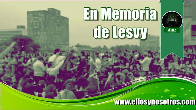 Habla la madre de Lesvy, después de la manifestación en la UNAM contra el feminicidio