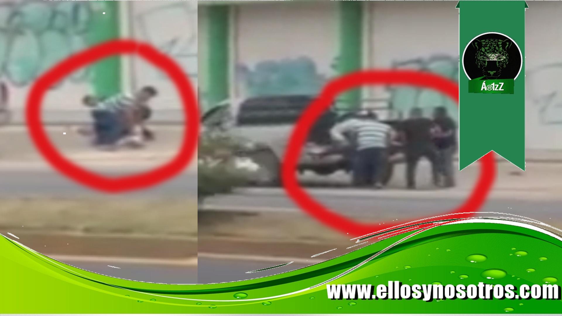 Graban levantón en Veracruz. Cada día se denuncian 3 levantones en México