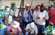 """Astudillo acusa a Autodefensas de San Miguel Totolapan de tener nexos con """"La Familia"""""""