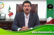 Javier Corral anuncia depuración en la policía de Chihuahua