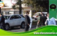 Ejecutan al comandante de la Policía Federal Ministerial de Michoacán