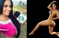 Detenida una modelo y presentadora de tv por secuestro y asesinato