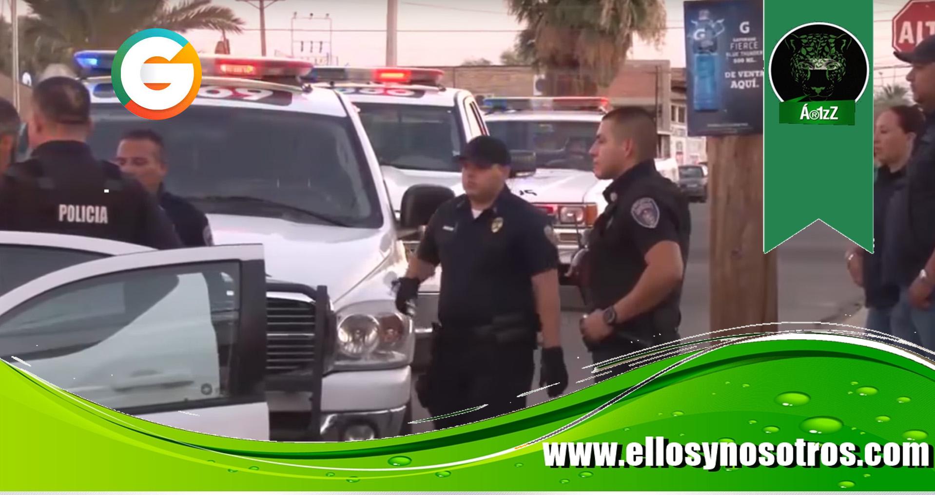 Ciudadanos de Mexicali denuncian inseguridad y violencia y la incompetencia de autoridades