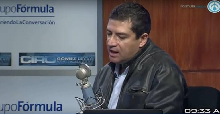 Eruviel Ávila y Onésimo Cepeda hacían orgías con menores de edad
