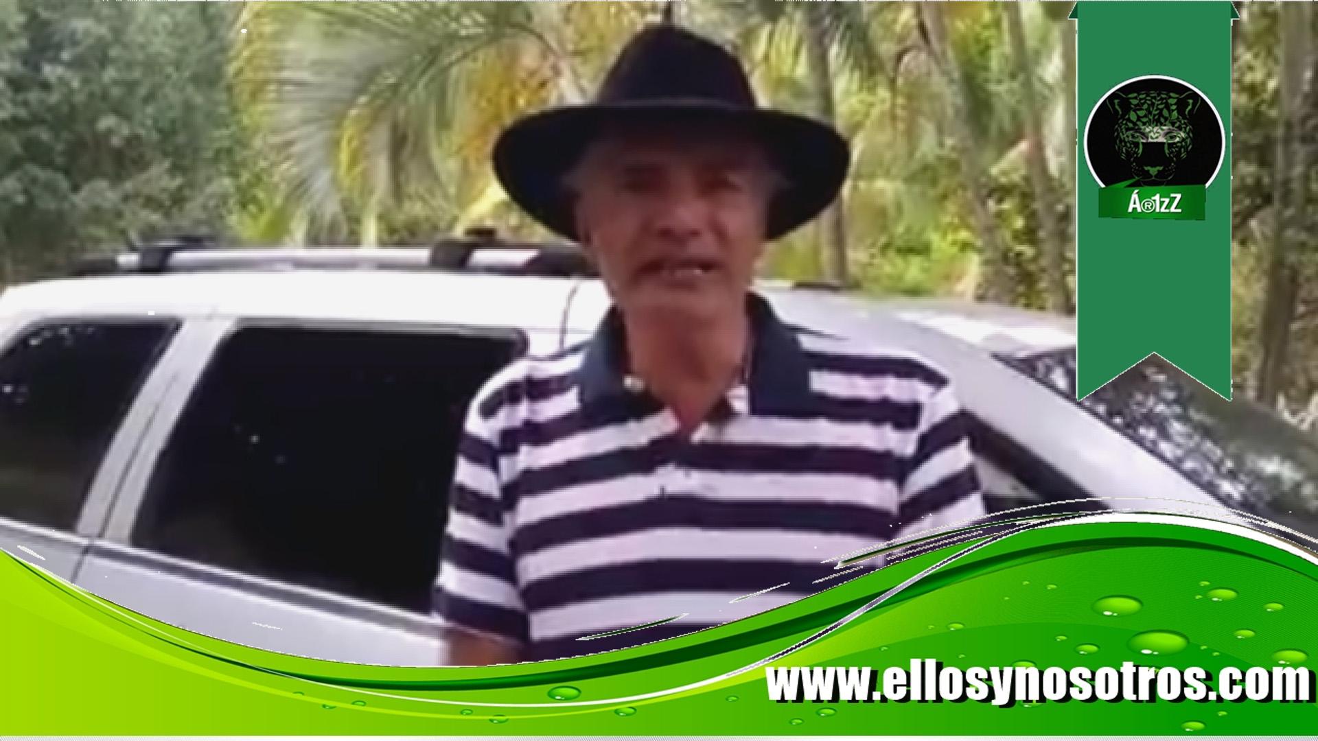 Mensaje de Mireles a todos los mexicanos y en apoyo a las Autodefensas de Quintana Roo