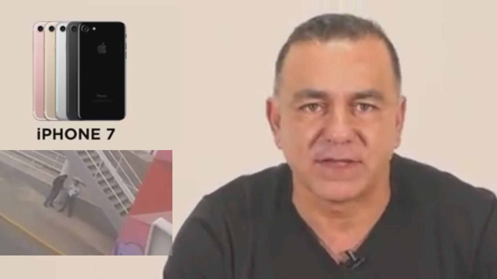 Autodefensas Quintana Roo premian con un iPhone7 a quien grabe imágenes de corruptos