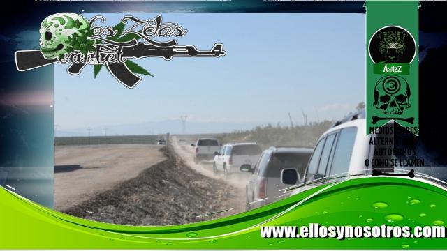 'La Escuela' en San Buenaventura, Coahuila: los Zetas tenían un campo de entrenamiento