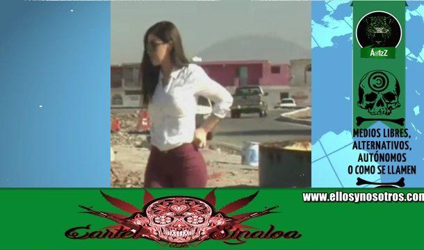 Emma Coronel Aispuro podría ser contacto entre El Chapo y el Cártel de Sinaloa o tomar el liderazgo