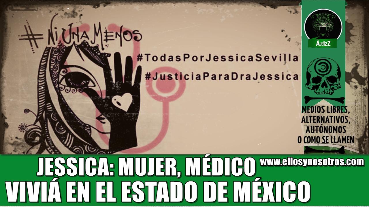 Jessica, en el país de los feminicidios