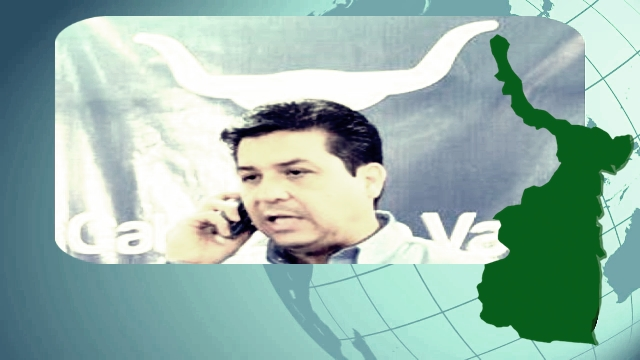 Carta del adiós de un excontratista dirigida al Desgobernador de Tamaulipas, Cabeza de Vaca.