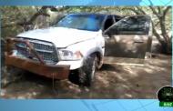 #Video. SEDENA revienta narcocampamento del Cártel del Golfo en Tamaulipas