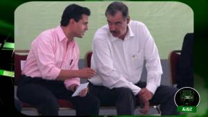 Fox y Peña Nieto