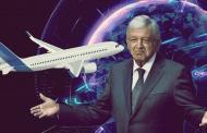 ¿AMLO debe usar aviones comerciales para trasladarse?