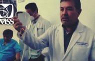 #COVID19 Médicos, enfermeras y personal del sector salud se quejan de nulo o escaso equipo de seguridad