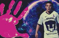 #UnDíaSinMujeres El caso del futbolista Marco García, que encubrió Pumas de la UNAM