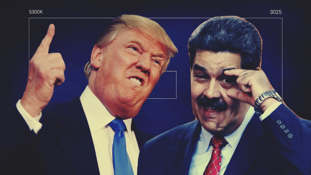Nicolás Maduro es el líder del Cártel de los Soles, según el Dpto. de Estado de los EU. Ofrecen 15 mdd por él