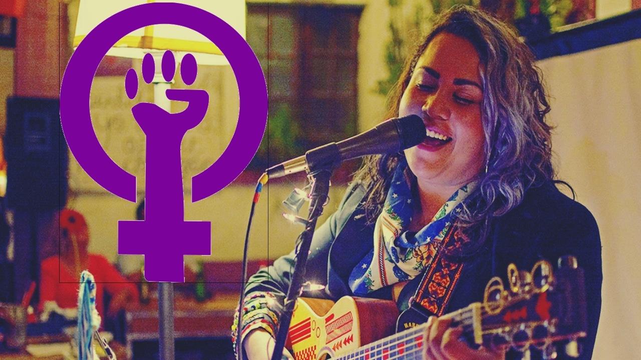 #DíaInternacionalDeLaMujer  | Canción Sin Miedo | Vivir Quintana