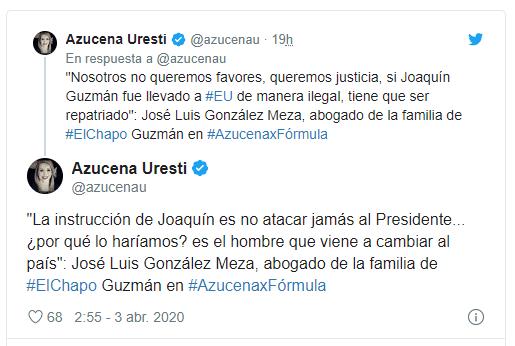 El Chapo dio la orden de proteger a López Obrador