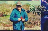 Alejo Garza Tamez: documental