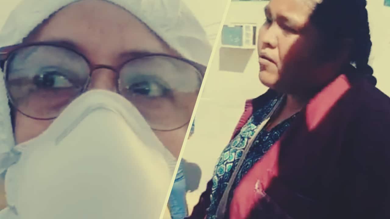 #COVID19 Maquiladoras atentan contra la vida de sus trabajadores