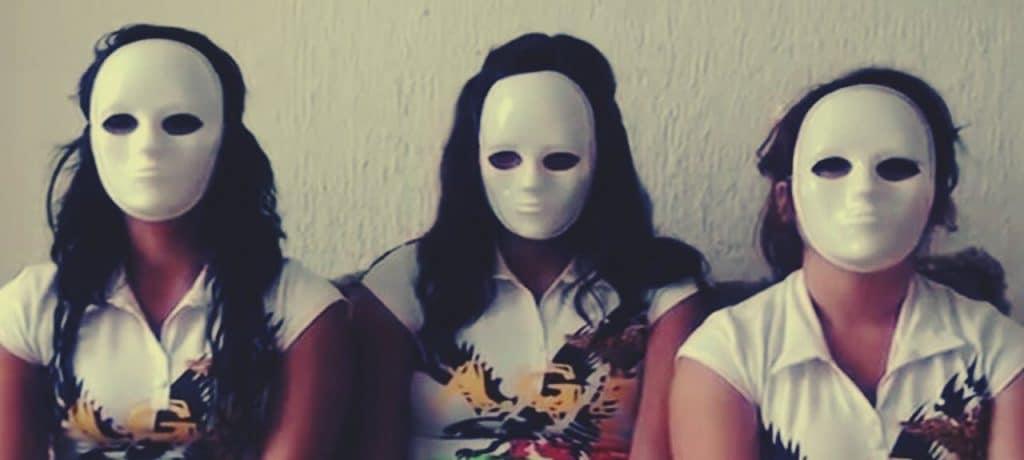 Tres mujeres que se enfrentaron al CJNG