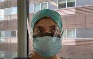Diario de una médico de #COVID19: 14 días en un hospital de Nueva York (Video)