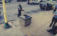 Reconstrucción del asesinato de George Floyd por la policía: NYT