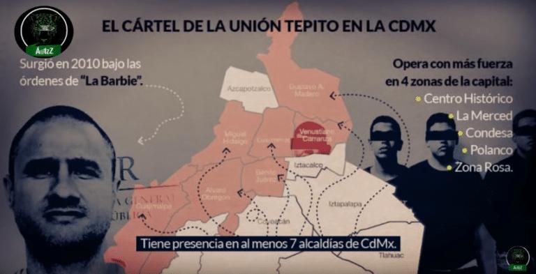 Unión Tepito CDMX