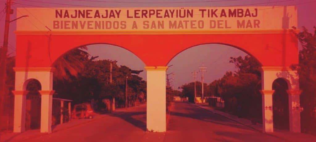 Conmoción en San Mateo del Mar, Oaxaca, por el homicidio de 15 indígenas