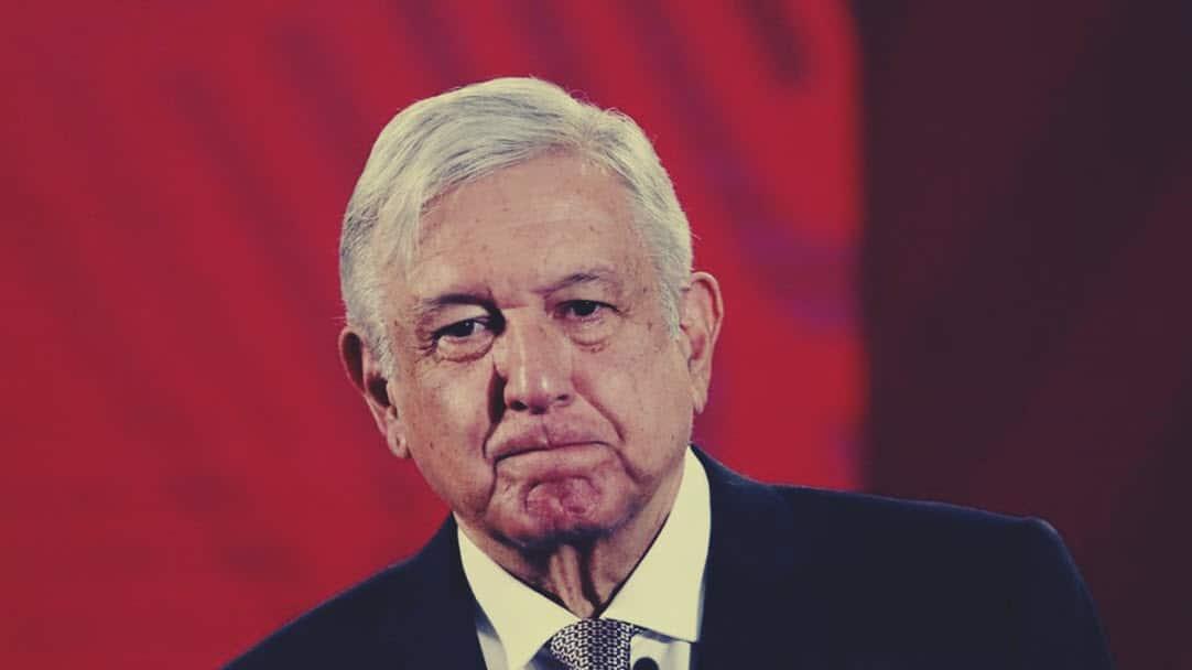 López se pronuncia sobre la detención de Susana Prieto Terrazas