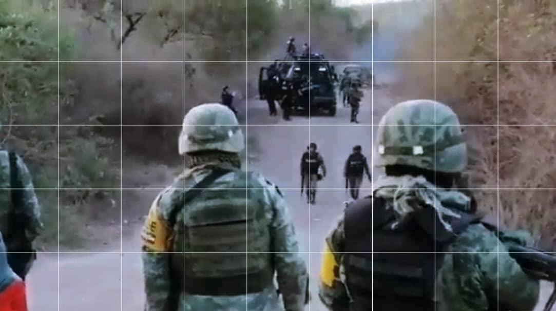 La guerra en El Tepuche entre dos facciones del Cártel de Sinaloa; El Ruso contra El Nini